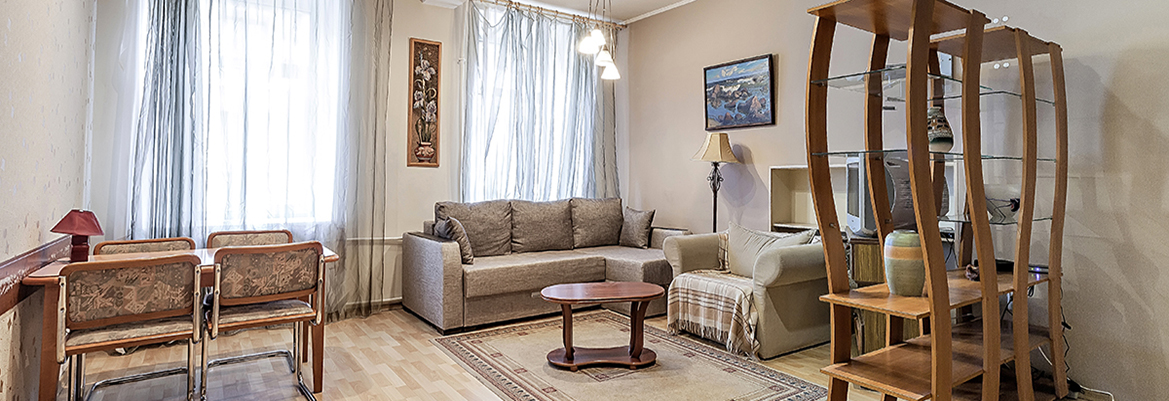 30c540e35dfb5 Посуточная аренда квартир в Санкт-Петербурге от компании «Петербургские  отели», квартиры посуточно в Петербурге без посредников